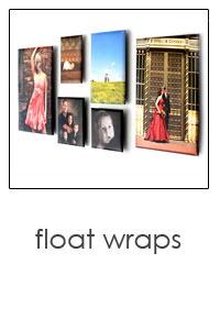 float wraps